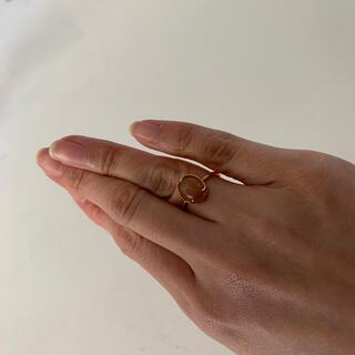 アネモネ(Ane Mone)のアネモネ リング(リング(指輪))