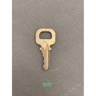 ルイヴィトン(LOUIS VUITTON)の専用 カデナキーの鍵のみ 307(キーホルダー)
