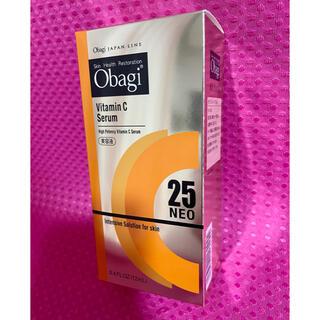 オバジ(Obagi)のオバジC25セラムネオ 12ml(美容液)