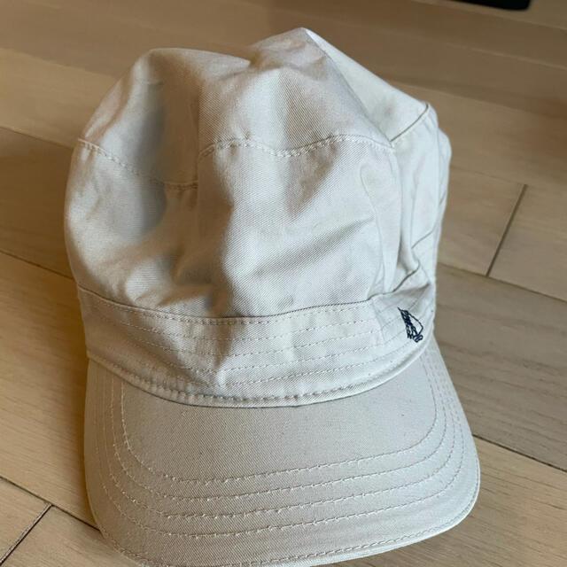 PETIT BATEAU(プチバトー)のプチバトー 帽子 キッズ/ベビー/マタニティのこども用ファッション小物(帽子)の商品写真