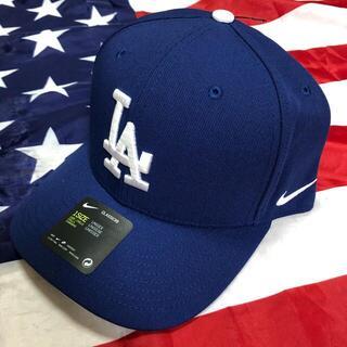 NIKE - 日本未入荷★NIKE MLB LA ドジャース キャップ