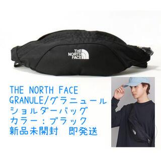 THE NORTH FACE - ノースフェイスショルダーバッグ 【新品未開封】