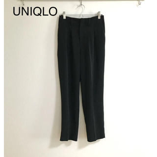 UNIQLO - UNIQLO パンツ 春夏用