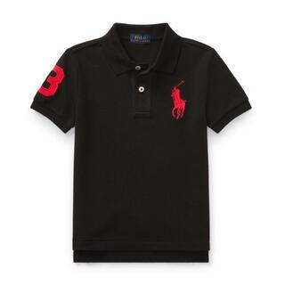 Ralph Lauren - Ralph Lauren ラルフローレン BIGポニーポロシャツ110cm 新品