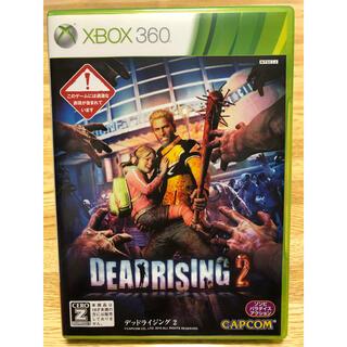 エックスボックス360(Xbox360)のデッドライジング 2 XB360(家庭用ゲームソフト)
