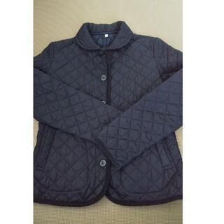 ムジルシリョウヒン(MUJI (無印良品))の無印 キルティングジャケット(スプリングコート)