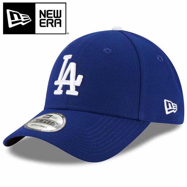 NEW ERA(ニューエラー)のニューエラ キャップ LA ドジャース 青 ブルー OTC メンズの帽子(キャップ)の商品写真
