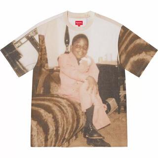 シュプリーム(Supreme)のsupreme Biggie S/S Top Tシャツ(Tシャツ/カットソー(半袖/袖なし))