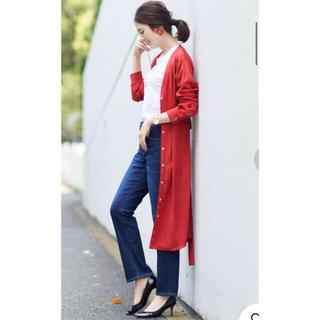 ラウンジドレス(Loungedress)のLoungedress☆シャツワンピ羽織(シャツ/ブラウス(長袖/七分))