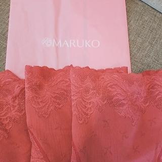 MARUKO - マルコカーヴィシャスショーツ