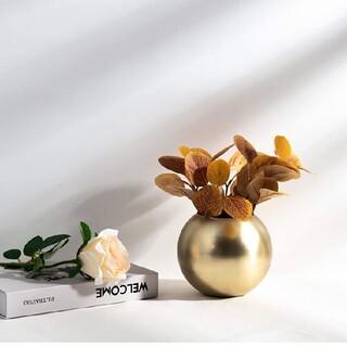 Francfranc - 金色花瓶【1792】