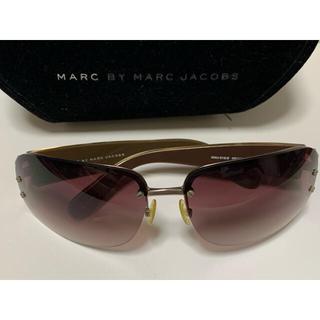 マークバイマークジェイコブス(MARC BY MARC JACOBS)の【used】マークバイマークジェイコブス  サングラス(サングラス/メガネ)