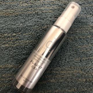 新品❤︎資生堂 dプログラム アレルバリア ミスト 敏感肌用化粧水(57ml)