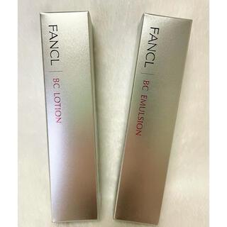 FANCL - FANCL BC 化粧液 乳液