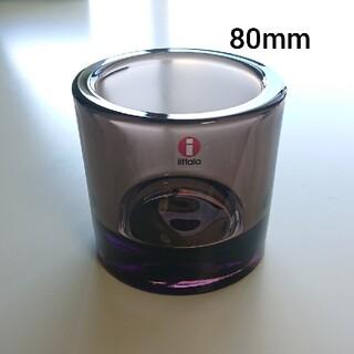 イッタラ(iittala)のiittala  kivi  廃盤  サンド 80mm (置物)