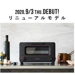 BALMUDA - ◆バルミューダ トースター_BALMUDA The Toaster_K05A◆