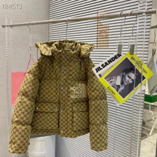 Gucci - GUCCI ×THE NORTH FACE