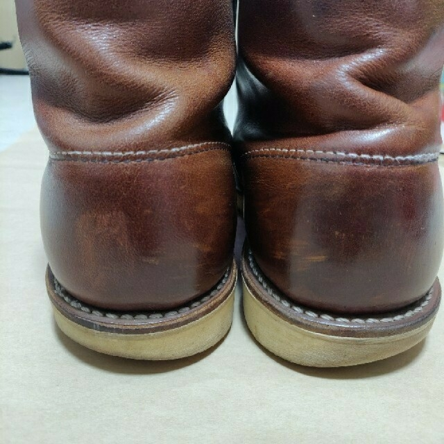 REDWING(レッドウィング)のレッドウィング  9111 US9  27cm メンズの靴/シューズ(ブーツ)の商品写真