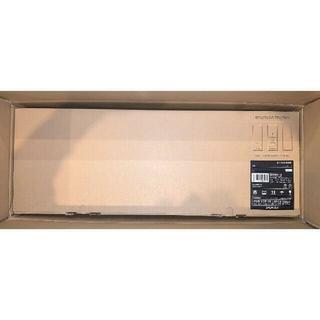 BALMUDA - バルミューダ 空気清浄機 The Pure A01A-GR グレー