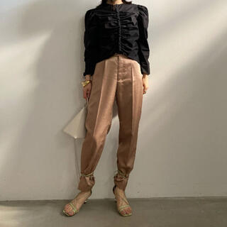 Ameri VINTAGE - JELLY COLOR USEFUL PANTS