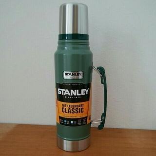 スタンレー(Stanley)の旧ロゴ スタンレー  水筒 1リットル(食器)