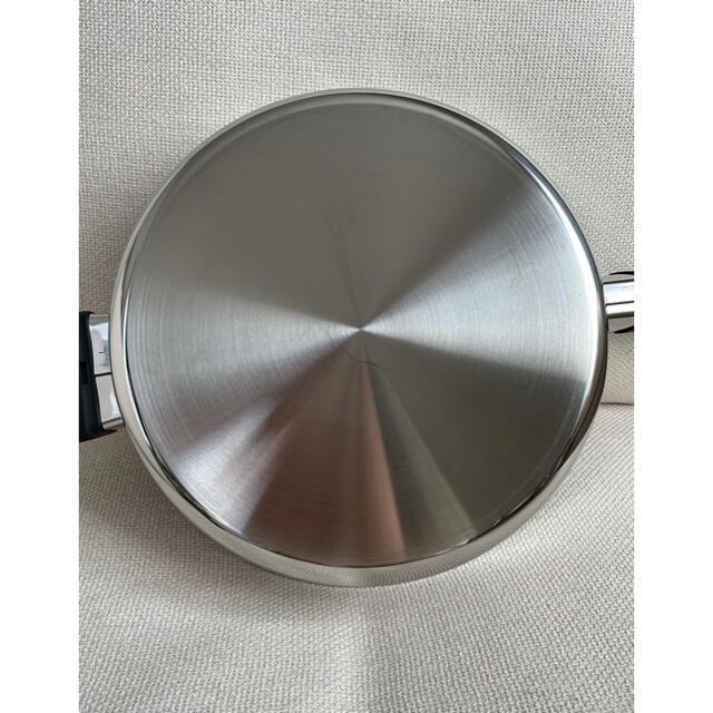 Amway(アムウェイ)のアムウェイ 大フライパン インテリア/住まい/日用品のキッチン/食器(鍋/フライパン)の商品写真