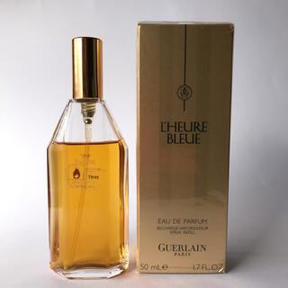ゲラン(GUERLAIN)のゲラン ルールブルー オードパルファム 50ml(香水(女性用))