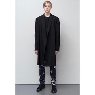 """LAD MUSICIAN - LAD MUSICIAN  17aw """"Chester Coat"""""""