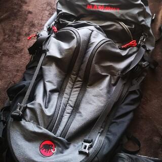 マムート(Mammut)のマムート  クレオンクレスト65+ MAMMUT CreonCrest 65+(登山用品)