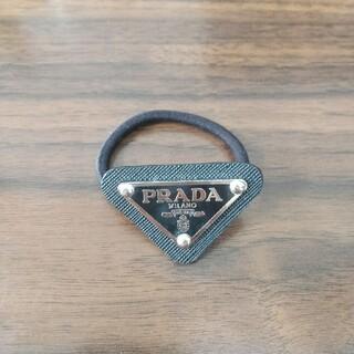 PRADA - 新品♡PRADAヘアゴム ノベルティ