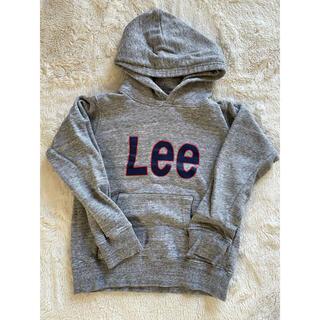 リー(Lee)のLEE トレーナー 130 キッズ(Tシャツ/カットソー)