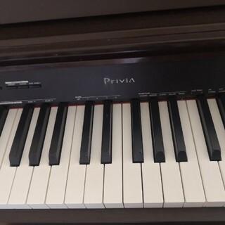 CASIO - 電子ピアノ カシオ PX-760