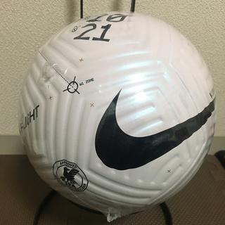 ナイキ(NIKE)の新品 NIKE flight 公式球 5号 マーリン オーデム マジア(ボール)
