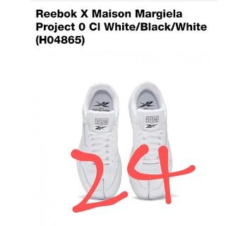 Maison Martin Margiela - Maison Margiela Reebok たび タビ 足袋 tabi