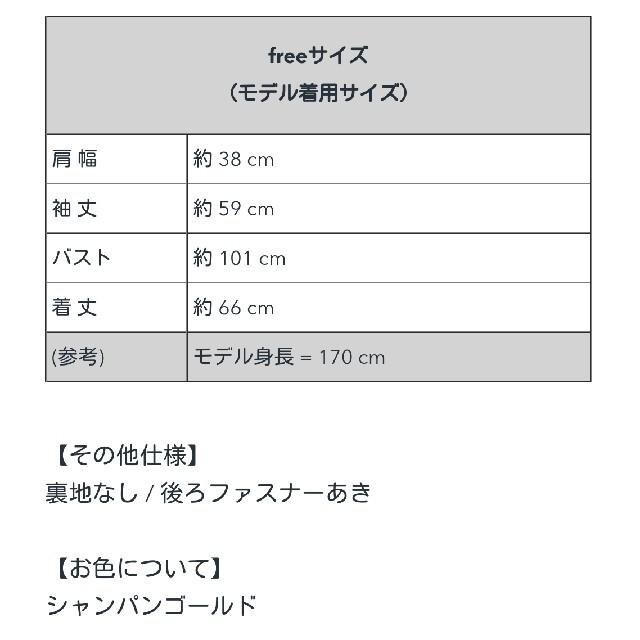 foufouハイネックドレスシャツ レディースのトップス(シャツ/ブラウス(長袖/七分))の商品写真