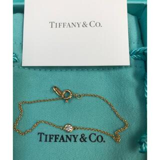 Tiffany & Co. - 未使用に近い 0.08カラット