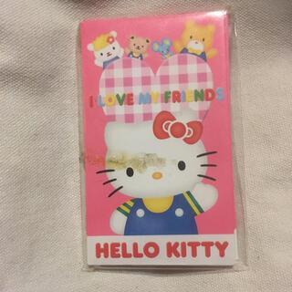 ハローキティ - キティちゃん ハローキティHELLO KITTY サンリオ ポチ袋