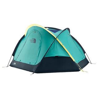 THE NORTH FACE - ★ US ノースフェイス ホームステッド ドーミー 3人用 テント ラグーン
