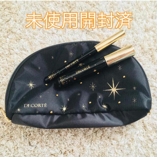 COSME DECORTE(コスメデコルテ)のコスメデコルテ2020クリスマスコフレセット コスメ/美容のキット/セット(コフレ/メイクアップセット)の商品写真