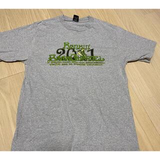 バックチャンネル(Back Channel)のバックチャンネル メンズ Tシャツ Mサイズ(Tシャツ/カットソー(半袖/袖なし))