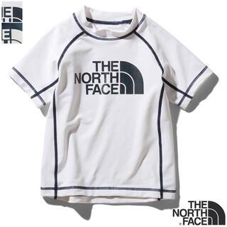 THE NORTH FACE - NTJ12044  ノースフェイス ラッシュガード 水着