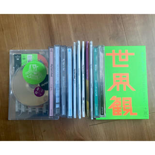 My Hair is Bad、椎木知仁  CD・DVD まとめ売り(ポップス/ロック(邦楽))