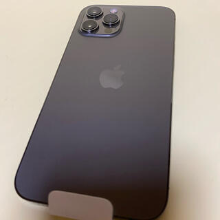 iPhone - 新品未使用 SIMフリー iPhone12 pro max 256GB