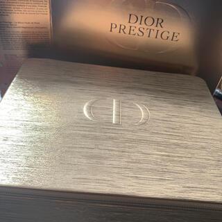 Christian Dior - ディオール プレステージ ディスカバリーコフレ ボックス