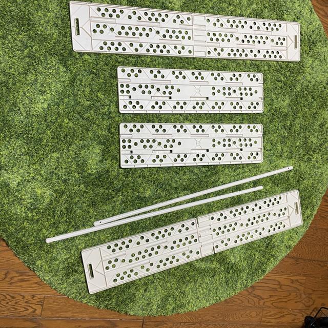 Aprica(アップリカ)のApricaコンパクトベビーベッド ココネルエアー キッズ/ベビー/マタニティの寝具/家具(ベビーベッド)の商品写真