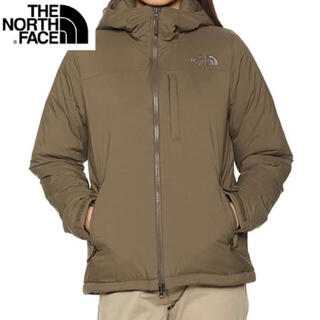 THE NORTH FACE - THE NORTH FACE トランゴモンクパーカ NYW81831