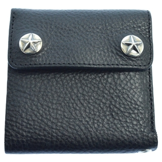 CALEE キャリー 二つ折り財布