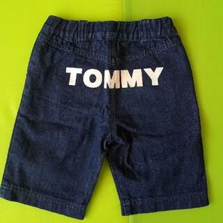 TOMMY HILFIGER - TOMMY HILFIGERデニムパンツ★90