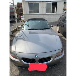 BMW - 【車検付き販売あり!!】BMW Z4
