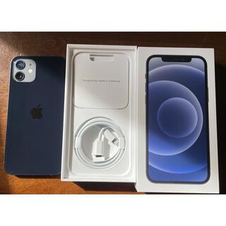Apple - iPhone12 128GB ブラック SIMフリー